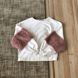 SHEIN Comfy Sweater